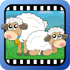 Video Touch - Animaux icon