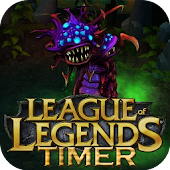 League of Legends Timer