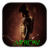 Arrow TV Series Gamez