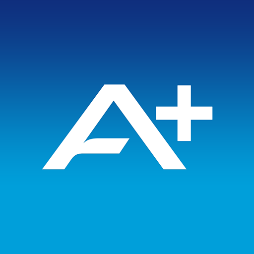 Accor Plus LOGO-APP點子