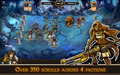Scrolls APK Download – Free Card GAME for Android 2
