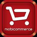 MobiCommerce Sample App icon