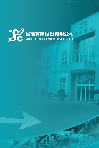 SHENG CHYEAN ENTERPRISE CO LTD