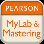 MyLab & Mastering Dashboard