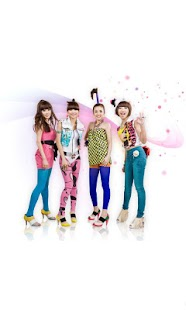 2NE1 youtube,Photo K-pop - screenshot thumbnail