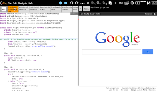 Bright M IDE Premium Key - screenshot thumbnail