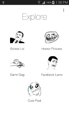 Funny Humor Pictures - LOL