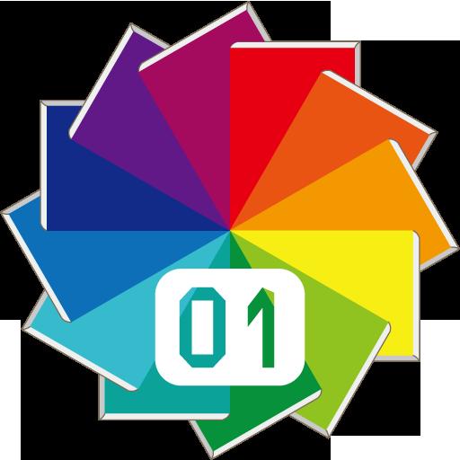 ResPack01經典筆記本 生產應用 App LOGO-APP試玩