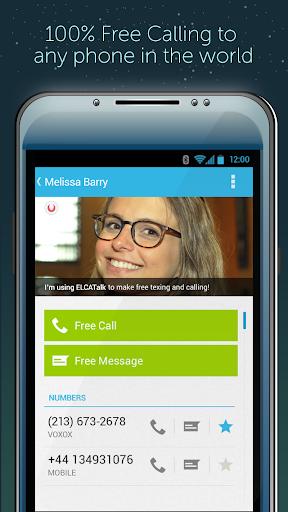 ELCATalk – Call Text SMS