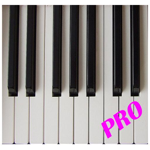 鋼琴 娛樂 LOGO-玩APPs