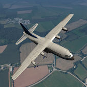 Photorealistic - Flight Sim 3D