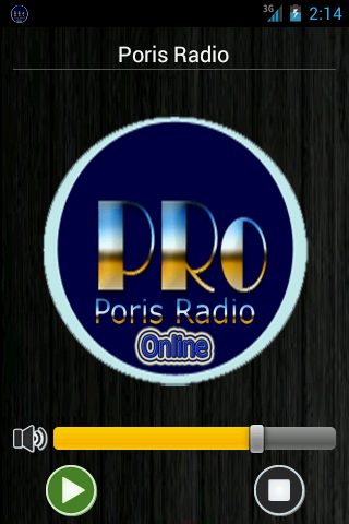 Poris Radio