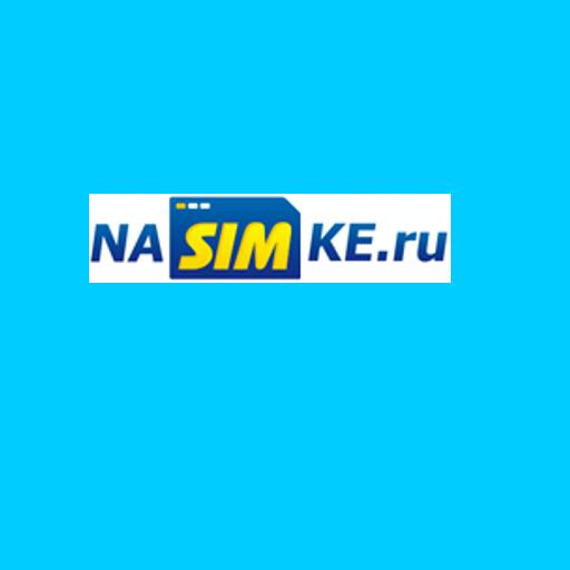 Клиент Nasimke.ru LOGO-APP點子
