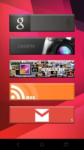 【免費個人化App】HD Banners FULL UCCW Theme-APP點子