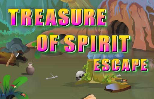 escape games -joy 196
