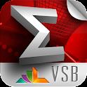 VSB Math logo