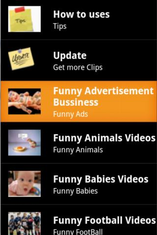 【免費書籍App】Funny Videos-APP點子