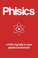 Screenshot of Phisics