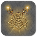 Temple Treasure Hunt Game icon