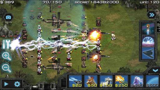 Soldiers of Glory: Modern War 1.7.4 screenshots 18