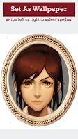Screenshot of Shingeki no Kyojin Wallpaper