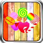 Candy Slice 3D icon