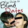 The Guide to Blind Dating logo