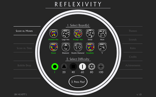 REFLEX TEST! on the App Store - iTunes - Everything you need to be entertained. - Apple