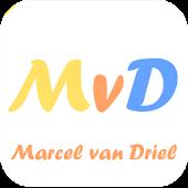 Marcel van Driel