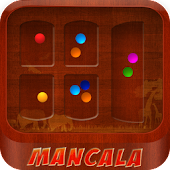 Free Mancala