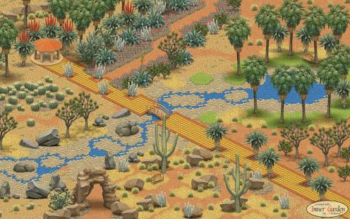 Inner Garden: Desert Garden- screenshot thumbnail