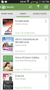 Aldiko Book Reader Premium v3.0.21