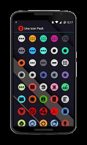 Una - Icon Pack v1.7.6