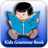 Kids English Grammar Book