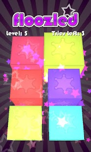 Simon Says - Floozled- screenshot thumbnail