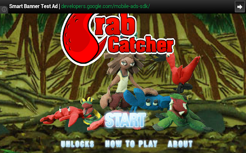 Crab Catcher- screenshot thumbnail