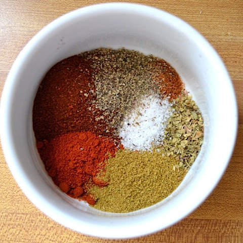 Homemade Taco Seasoning with Penzeys Spices Recipe | Yummly