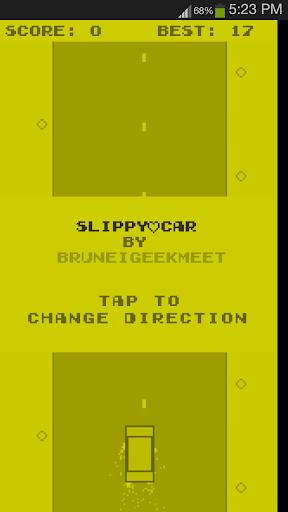 Slippy Car