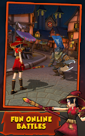 Hero Forge Screenshot 22