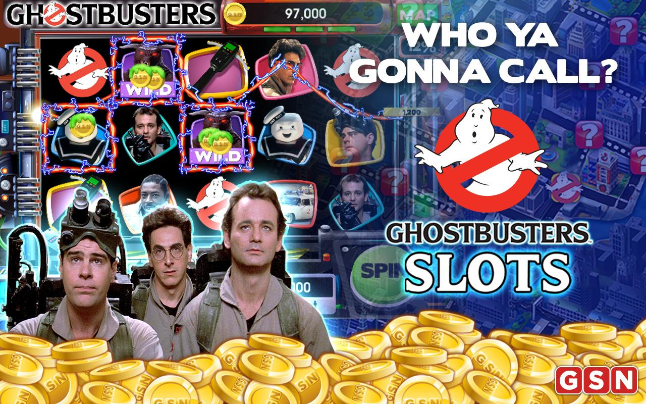 GSN Casino - screenshot
