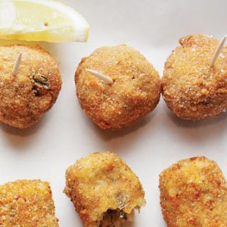 Polpette (Meat Croquettes)