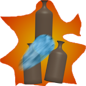 Bottle Toss Extreme