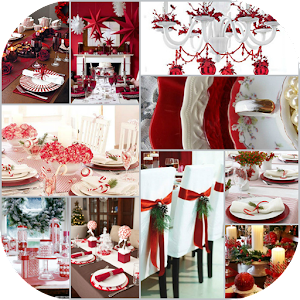 Download decoracion mesa para navidad for pc - Decoracion de mesas de navidad ...