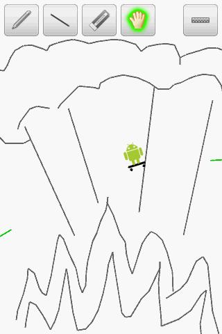 Droid Rider