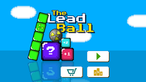 The Lead Ball