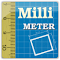 Millimeter - screen ruler app 1.0.13 Apk