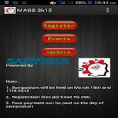 MASS 15
