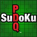 SudokuPDQ™ icon