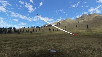 Screenshot of PicaSim: Flight simulator