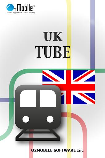 영국지하철 - 런던